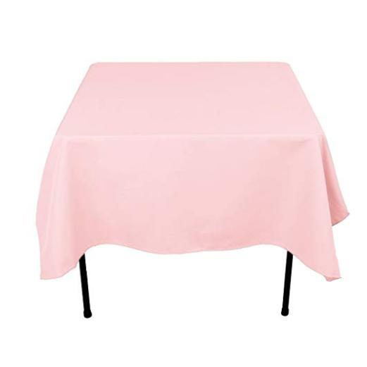 Tablecloth Cover Protector Wedding