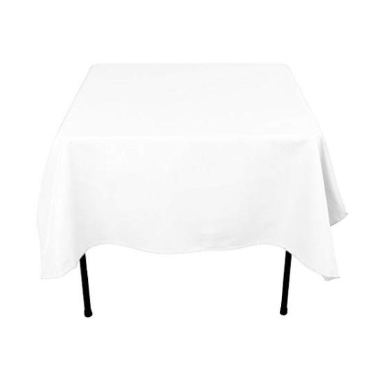 Tablecloth Cover Buffet Wedding