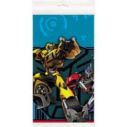 Transformers Prime Tablecover