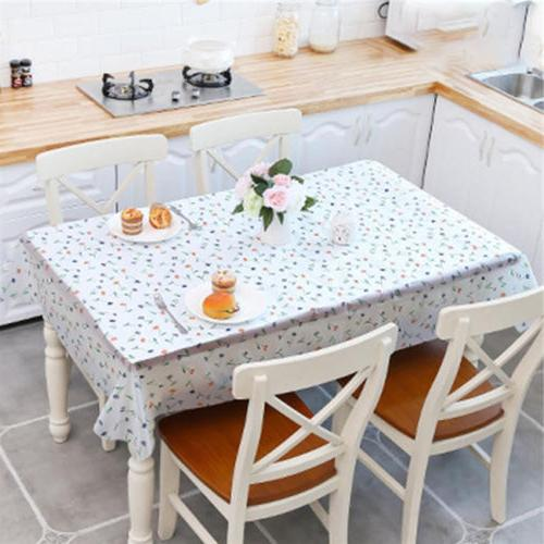 Trendy Oil Table Dining S