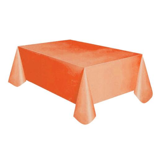 US Large Plastic Table Clean Tablecloth