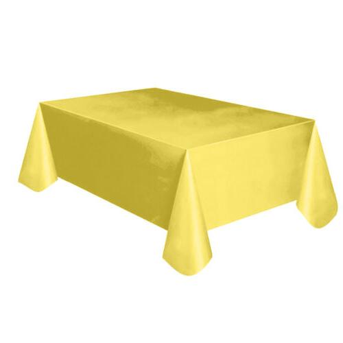 US Large Table Cover Wipe Clean