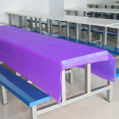 US Seamless Party Restaurant Cloth