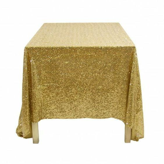 100*150cm Rectangular Tablecloth Table Cloth Event