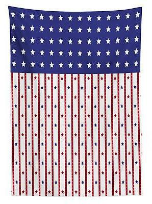 USA by Ambesonne 3 Sizes Cover