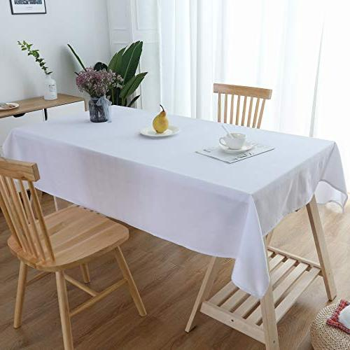 cotton tablecloths fabric
