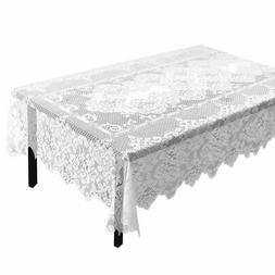 lace tablecloth