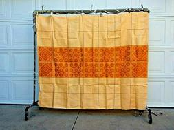 Linen Table Cloth Dining Room or Kitchen