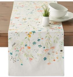 Maison d' Hermine Colmar 100% Cotton Table Runner for Party