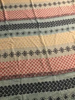 """NEW Table Cloth 82""""X 60"""" Rectangle"""