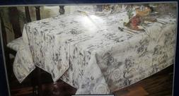 new table cloth chambord 60 x120