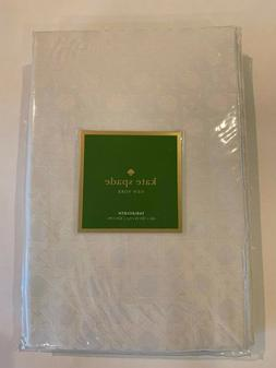 Kate Spade New York Cafe Canning Cotton blend Table Cloth 60
