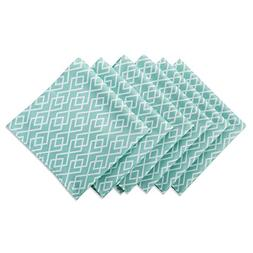 DII Cloth Napkins for  Everyday Place Settings, Family Gathe