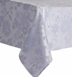 Celebrate Together Purple Pastel Tablecloth Fabric Table Clo