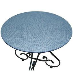 Fitted Tablecloth Round - Fits 40 to 48 inch tables