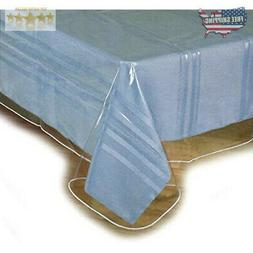 sofinni clear plastic tablecloth protector table cloth