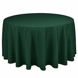 "Gee Di Moda Tablecloth - 120"" Inch Round Tablecloths for Cir"