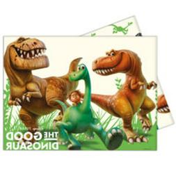 THE GOOD DINOSAUR PLASTIC TABLE COVER ~Birthday Party Suppli