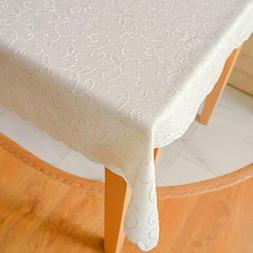 AHOLTA DESIGN Turkish Tablecloth Polyester Table